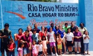 Rio Bravo group 2014